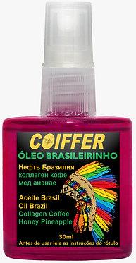 Масло для волос BRASILEIRINHO