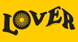 Lover Typography