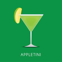 Appletini
