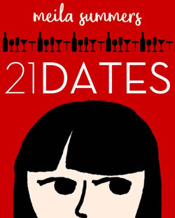 21 Dates Poster