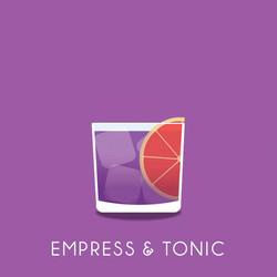 Empress & Tonic