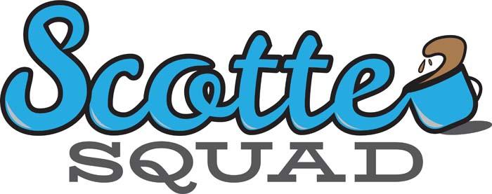 Scottea Squad Logo