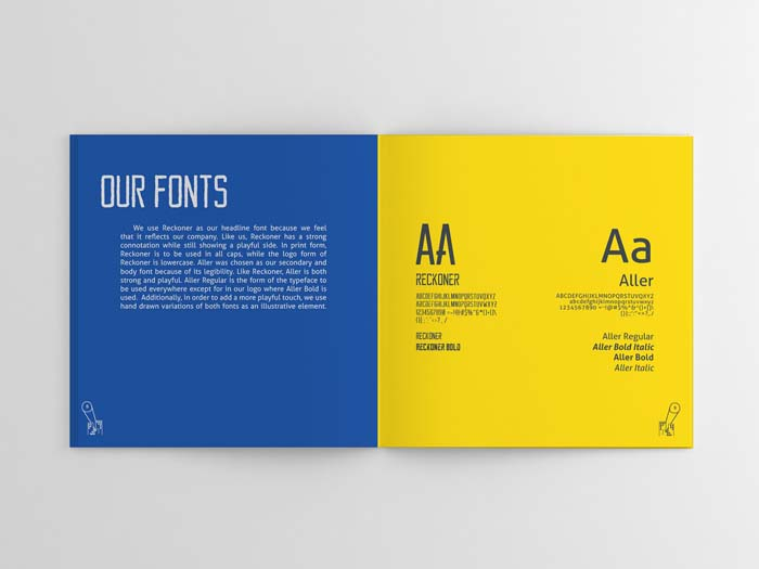 fonts-page