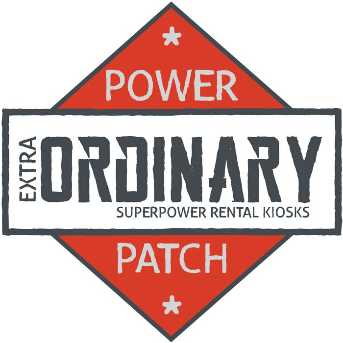 Extra Ordinary Power Patch