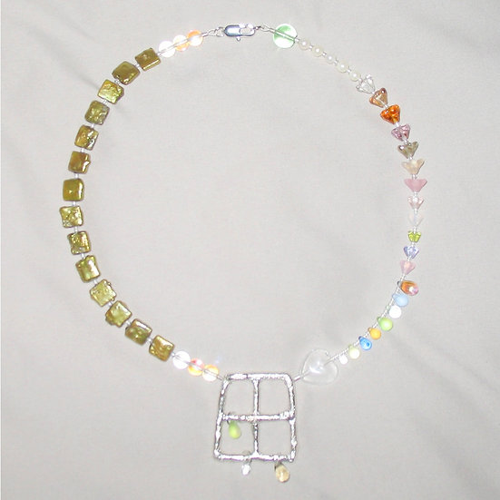 Window Necklace 2