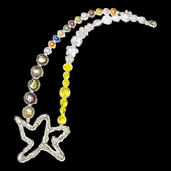 Stardust Necklace 3