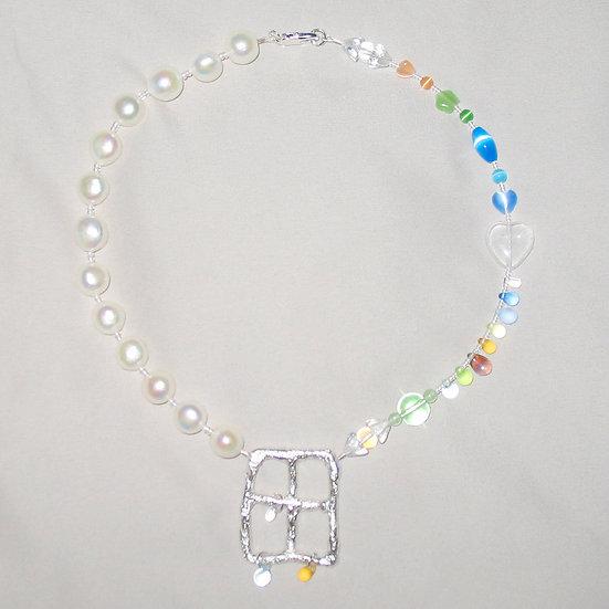 Window Necklace 1