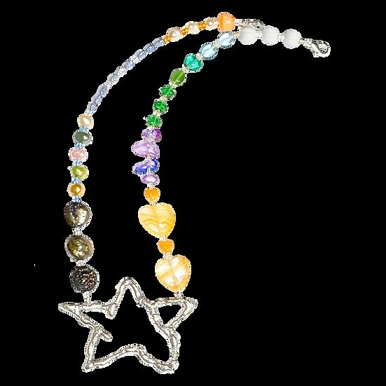 Stardust Necklace 2