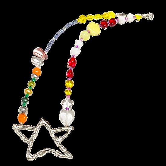 Stardust Necklace 5
