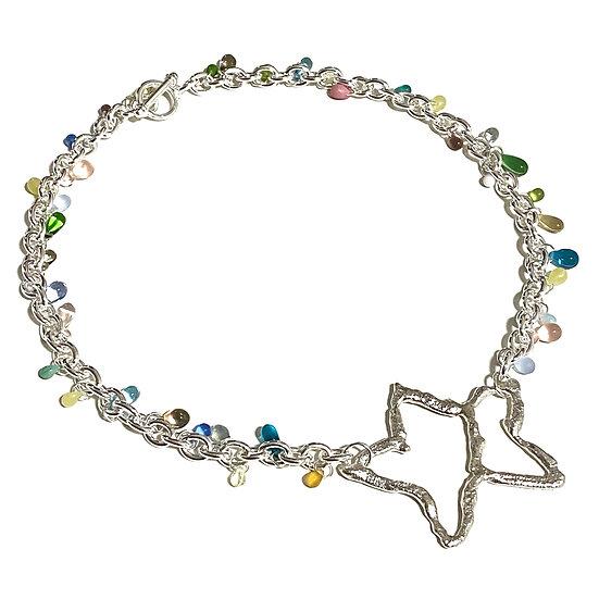 Dewdrop Necklace