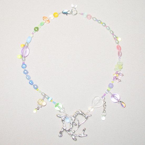 Amoeba Necklace 11