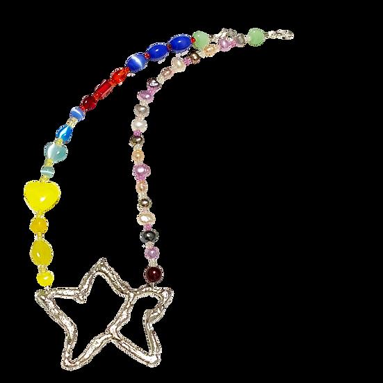 Stardust Necklace 4