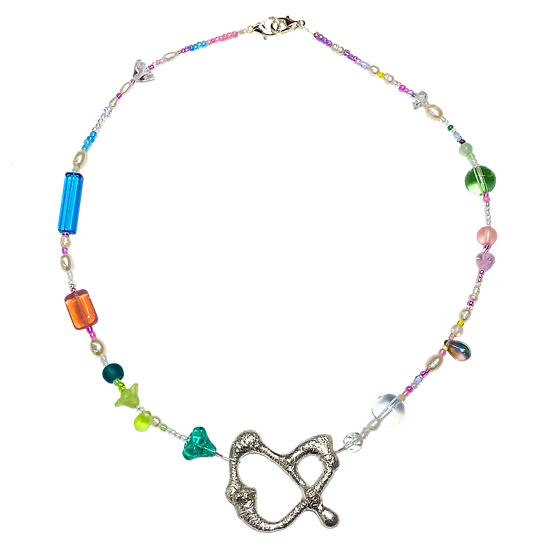 Immortal Necklace 9