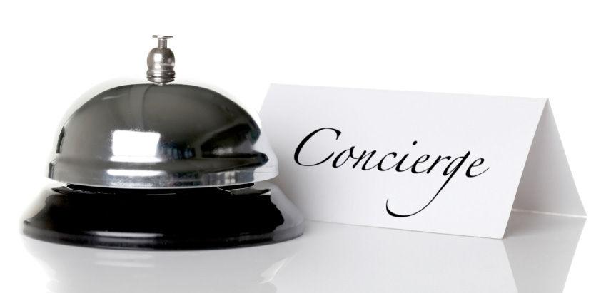 Communication Concierge