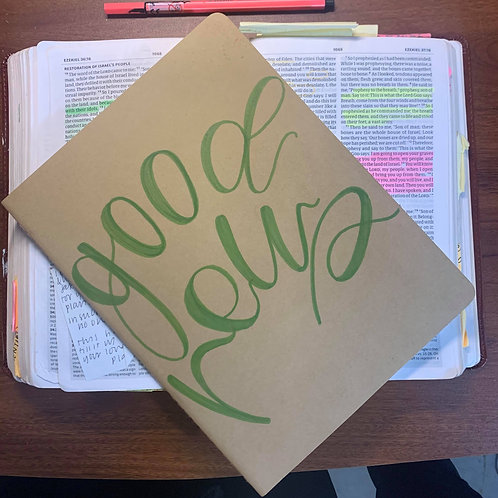 good news journal