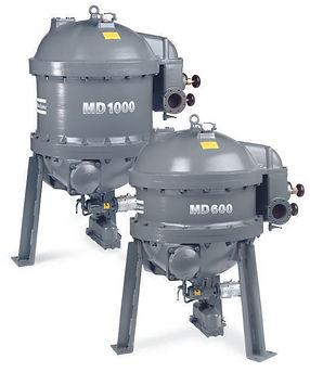 ZT 15-22, ZR/ZT 30-45, ZR/ZT 22-37-55 VSD Oil-free rotary tooth compressors, 15-55 kW / 20-75 hp