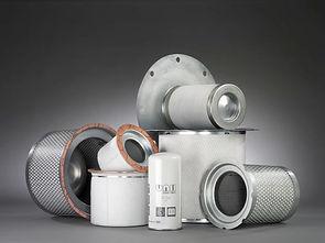 Oil Filter Separator Air Filter