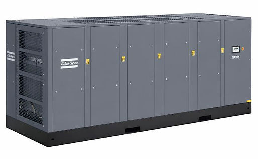GA 315-500 450-700HP