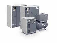 GA30+-90, GA37-90 VSD, 40-125 HP