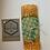 """Thumbnail: Round Beeswax Wrap Set - 5"""", 3"""", 2"""""""