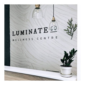 Now Available at Luminate Co Wellness Market