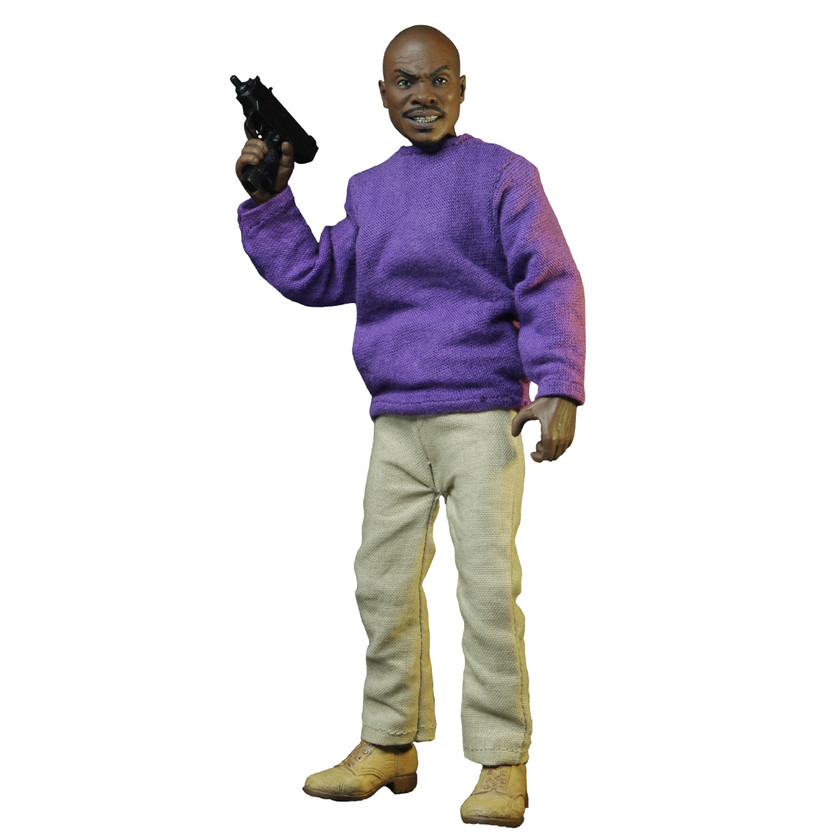 They Live Frank Action Figure Exclusive to Shout Factory