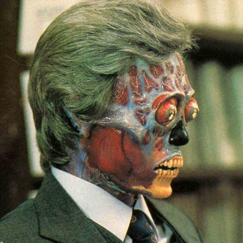 They Live Screen Shot