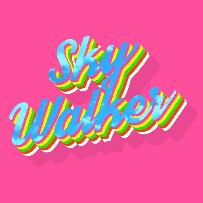 Sky Walker Design Drop