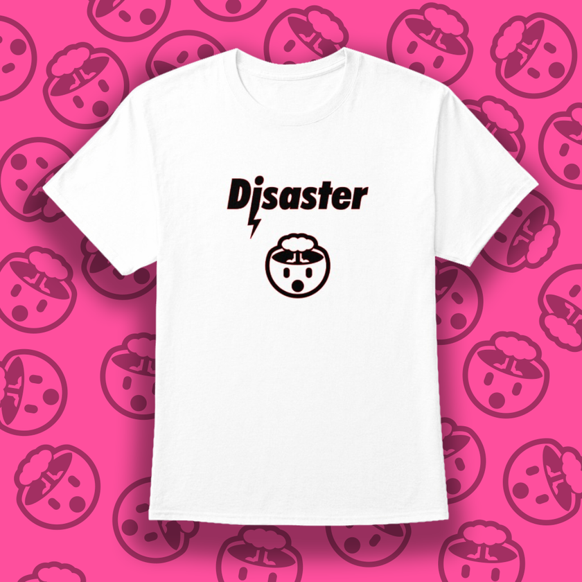 Destined for Disaster Tee