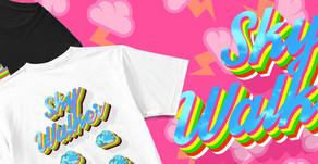 🌩️Sky Walker Street Wear