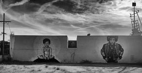 Spatial Consciousness: Urban Photography