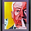 Thumbnail: Alfred Hitchcock Painting