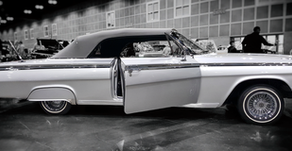 🚗 Sweetest Lowriders On The Planet