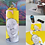 Thumbnail: Graffiti Spray Can Portrait Collectibles