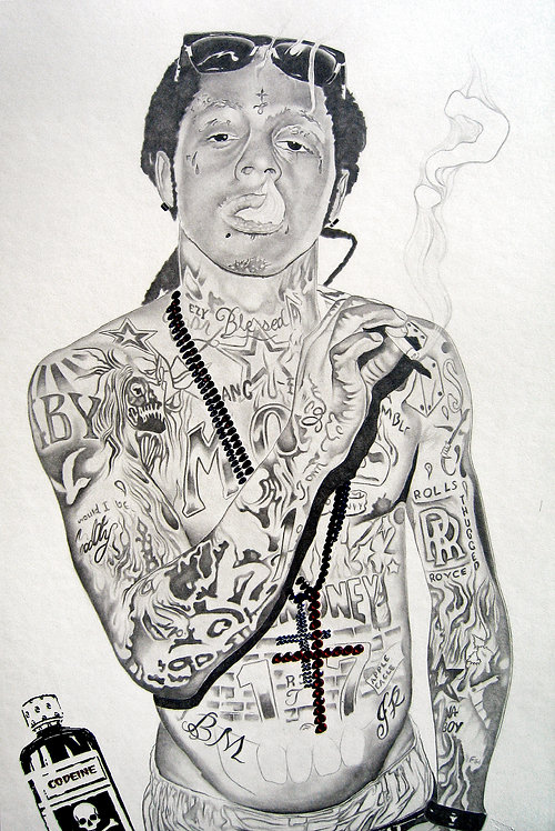 Americon Idol Drawing