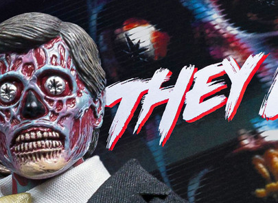 NECA & Super 7 They Live Figures are a Must-Have for the Nostalgic Collector
