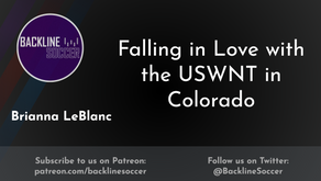 Falling in Love with the USWNT in Colorado