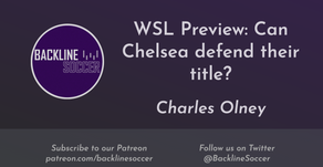 WSL Preview: Can Chelsea defend their title?