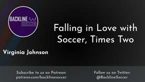 Falling in Love with Soccer, Times Two