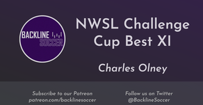 NWSL Challenge Cup Best XI