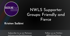 NWSL Supporter Groups: Friendly and Fierce
