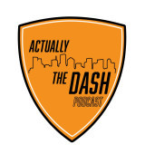 Actually the Dash Episode 20: Nichelle Prince