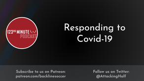 123rd Minute: Responding to Covid-19