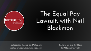 The Equal Pay Lawsuit, with Neil Blackmon
