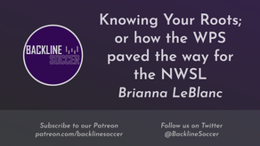 Knowing Your Roots; or how the WPS paved the way for the NWSL