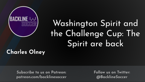 Washington Spirit and the Challenge Cup: The Spirit are back