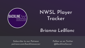 NWSL Player Tracker