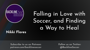 Falling in Love with Soccer, and Finding a Way to Heal