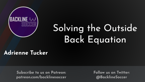 Solving the Outside Back Equation