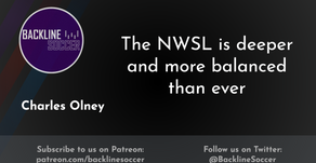 The NWSL is deeper and more balanced than ever